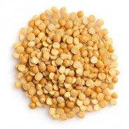 Yellow Split Peas (organic) - 3kg