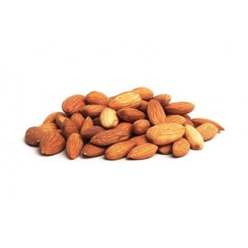 Activated Almonds (Organic, Raw) - 100g, 250g & 500g