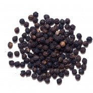Peppercorns, Black Whole - 450g