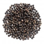 Peppercorns, Black Whole (Organic) - 100g & 250g
