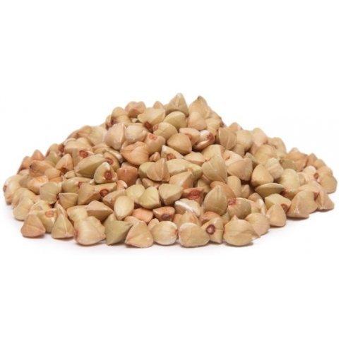 Buckwheat (Hulled, Organic, Bulk) - 3.5kg, 10kg & 25kg