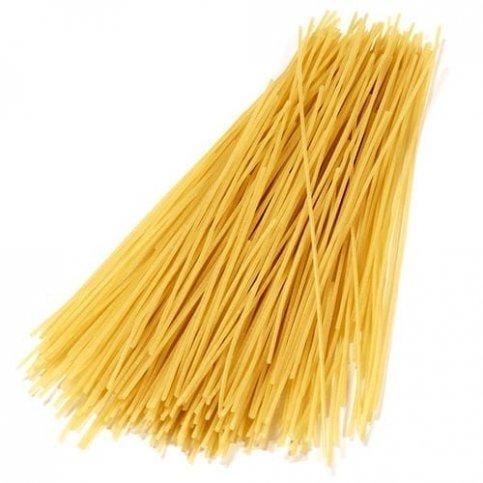 Pasta, Spaghetti (Bulk, Organic) - 3kg