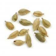 Cardamom Pods (green, natural) - 70g, 350g & 500g