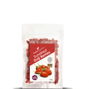 Goji Berries (Organic, Sundried) - 100g