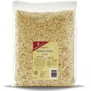 Rolled Oats, Jumbo (Ceres, Organic, Wholegrain) - 1kg