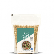 Toasted Buckwheat (Ceres, Kasha, Organic) - 500g