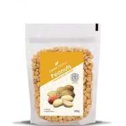 Peanuts, Roasted & Salted (Ceres, Organic) - 300g