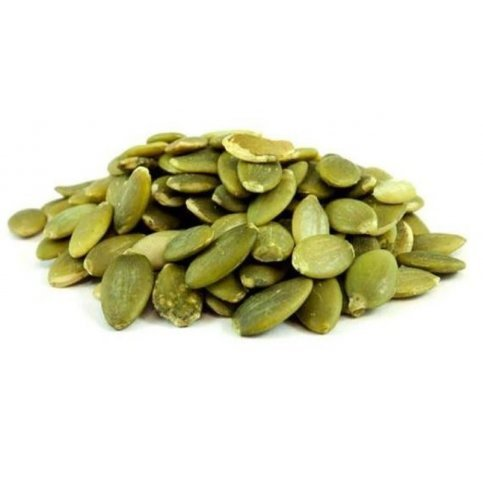 Pumpkin Seeds (Ceres, Organic, Whole) - 1kg
