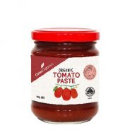 Tomato Paste (Ceres, Italian, Organic) - 190g