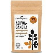 Ashwagandha Powder (Organic) - 100g