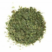 Cilantro, Dried  (Coriander Leaves, NZ Grown, Bulk) - 500g