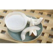 Coconut Cream (Organic, Bulk) - 3L
