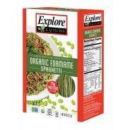 Edamame Spaghetti (gluten free, organic), 6 x 200g