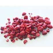 Freeze Dried Raspberries  - 200g