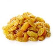Raisins, Golden, Fancy (Natural)  - 13.61kg