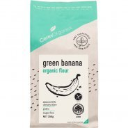 Green Banana Flour (Organic) - 250g