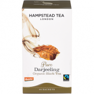 Darjeeling Black Tea (Organic) - 20 Bags