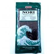 Seaweed Hoshi Nori (Non Toasted, Organic) - 10 Sheets