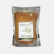 Rapadura, Coconut Sugar (Kokonati, Organic) - 500g