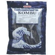 Seaweed - Kushiro Kombu/Kelp - 50g