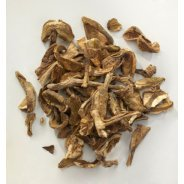 Dried Mushrooms, Sliced (natural) - 100g & 500g