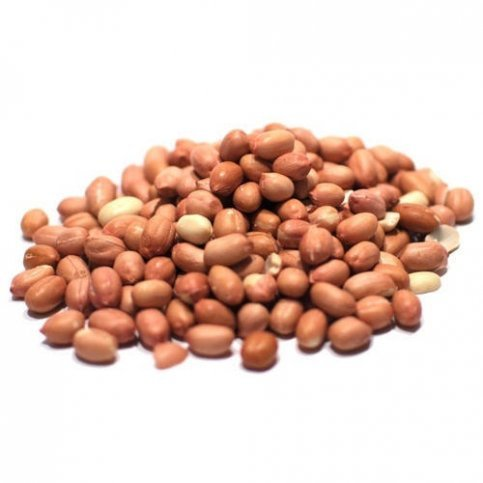 Peanuts, Organic & Raw (Bulk) - 3kg, 5kg & 25kg
