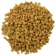 Fenugreek Seeds (Organic, NZ Grown) - 250g, 500g, & 1kg