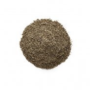 Ground Chia (organic, bulk) - 2kg
