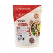 Quinoa Red (Organic, Gluten Free) - 400g