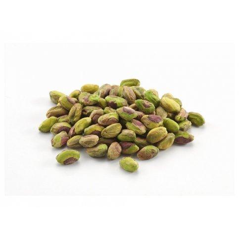 Pistachios, Kernels (Natural, Roasted, Unsalted) - 500g & 1kg