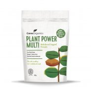 Plant Power Multi, Nutritional Support Formula (Ceres, Organic) - 250g