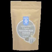 Psyllium Husk Powder (Chantal, Organic) - 250g