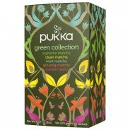 Pukka Teas, Green Tea Collection (Organic, Fair Trade) - 20 bags