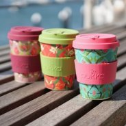 Eco Travel Cups (Pukka, Bamboo)