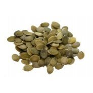 Pumpkin Seeds (Organic, Whole, Bulk) - 3kg