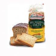 Purebread, Big Mamma Oats Loaf (Organic, Fermented) - 700g