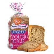 Purebread, Young Buck Loaf (Paleo, Gluten Free, Organic) - 530g