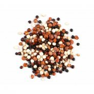 Quinoa Mix (Tri-colour, Organic, Bulk) - 3kg