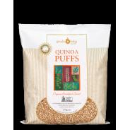 Quinoa Puffs (Organic) - 175g