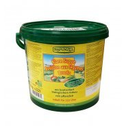 Organic Vegetable Powder Broth (with & without yeast) - 4.5kg