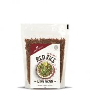 Red Rice (Ceres, Organic) - 500g