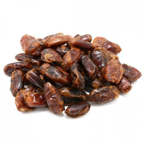 Dates (whole, pitted, high quality, loose packed) - 1kg