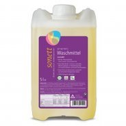 Laundry Liquid, Lavender (Sonett, Bulk, Vegan, Biodegradable) - 5L & 20L