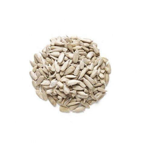 Sunflower Seeds (Organic, Whole, Bulk) - 25kg