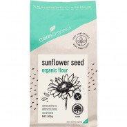 Sunflower Seed Flour (Ceres, Organic, Gluten Free) - 300g