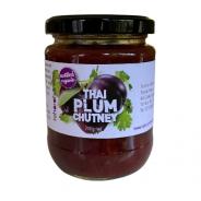 Chutney, Thai Plum (Organic) - 250g