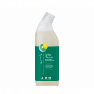Toilet Cleaner, Mint-Myrtle (Sonett, Biodegradable, Vegan) - 750ml