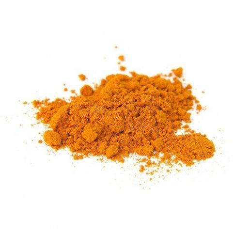 Turmeric Powder (Organic, Bulk) - 10kg