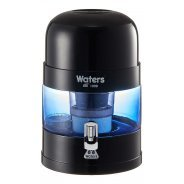 Waters Co Bio1000 Mineral Pot Water Filter - 10 Litres **REMOVES 99.9% OF CHLORINE & FLUORIDE**