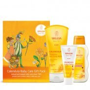 Weleda Calendula Baby Care Gift Pack - Save $16.00